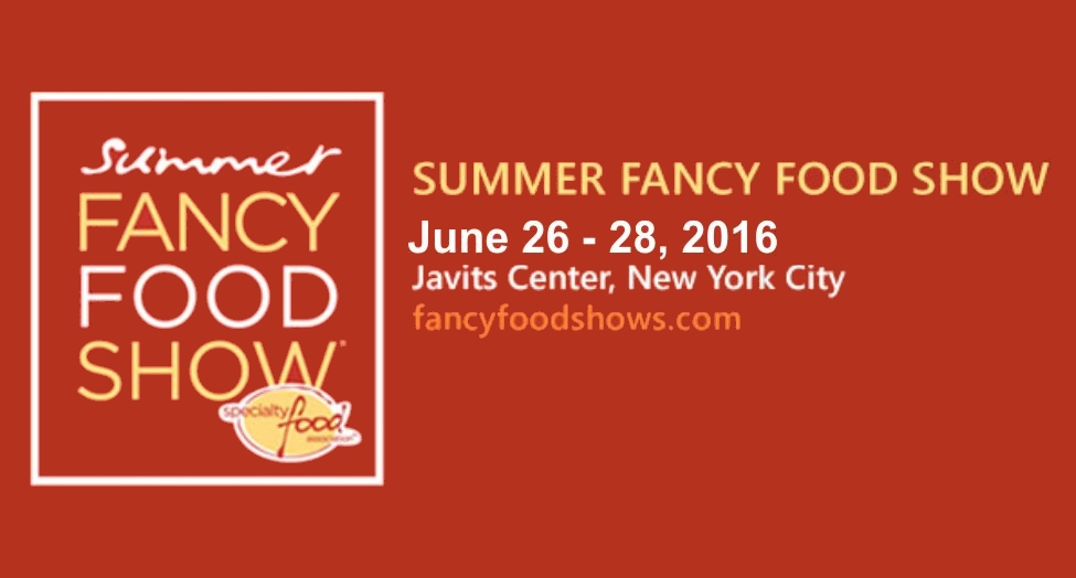 "QUESOS ALDONZA Y DON ISMAEL WILL BE IN ""SUMMER FANCY FOOD SHOW"" OF NEW YORK"