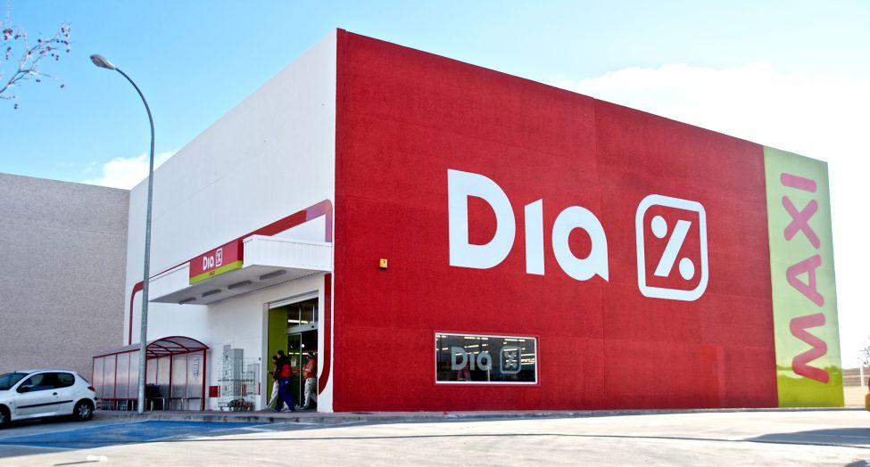 Quesos Aldonza y Don Ismael Supermercados DIA